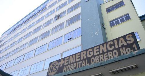 Aun-no-llega-oxigeno-al-hospital-Obrero-de-La-Paz-y-medicos-piden-celeridad-en-medidas-de-auxilio