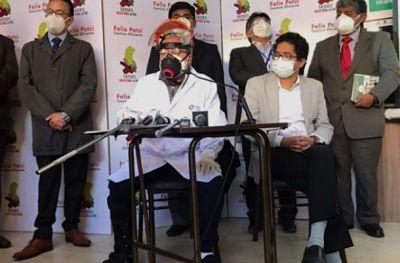 Sedes-La-Paz:-Pico-de-contagios-de-COVID-19-llegaria-a-mediados-de-agosto-y-alcanzaria-a-30.000-casos
