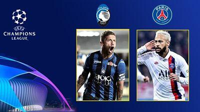 PSG-y-Atalanta-abren-los-cuartos-de-final-de-la-Liga-de-Campeones-en-Lisboa