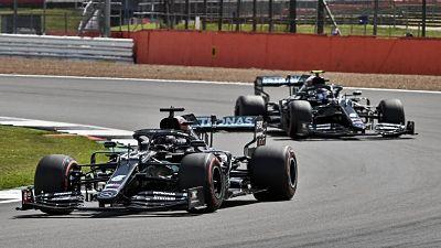 Hamilton-domina-las-posiciones,-tras-la-primera-clasificacion