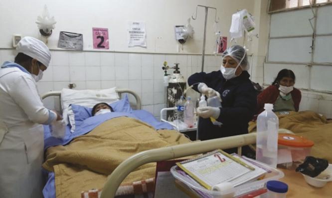 SIRMES-reporta-mas-de-470-profesionales-en-salud-infectados-con-COVID-19