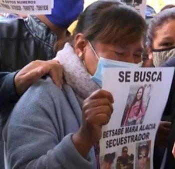 Investigan-a-ex-pareja-de-teniente-vinculado-a-la-desaparicion-de-una-mujer-en-Cochabamba