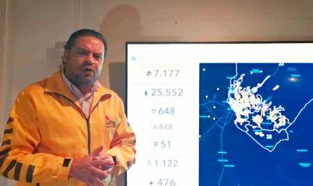 COVID:-Detectan-381-casos-en-el-primer-dia-de--mega-rastrillaje--en-La-Paz