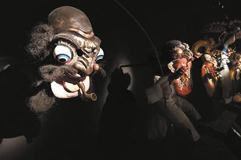 El-Museo-Nacional-de-Etnografia-y-Folklore-(MUSEF)-celebra-58-anos-