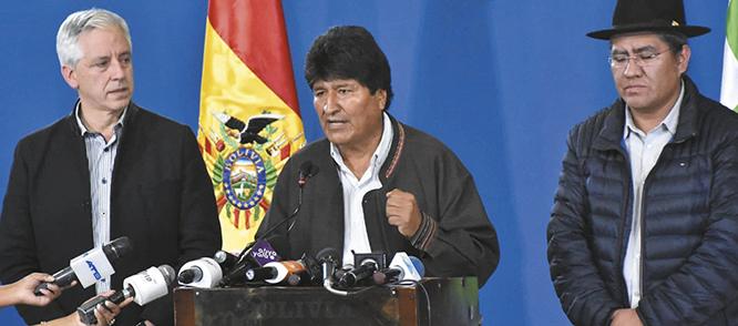 Corte-Penal-Internacional-analiza-las-denuncia-contra-Evo-Morales