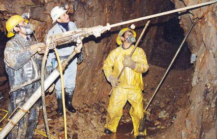 La-mineria-en-Cochabamba-reporta-una-caida-del-15%