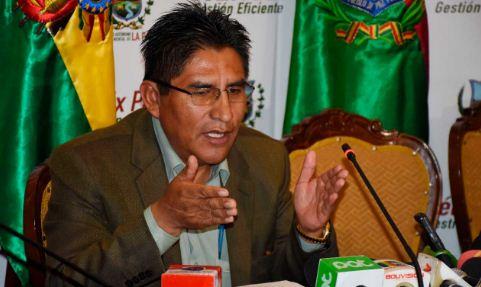 Gobernacion-de-La-Paz-dice-que-el-Gobierno-excluyo-a-Patzi-de-inauguracion-de-hospital;-Arias-pide-disculpas