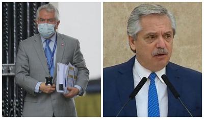 Chile-responde-a-Alberto-Fernandez-sobre-la-gestion-de-la-pandemia:--Cuando-los-hermanos-latinoamericanos-se-comparan,-es-odioso-