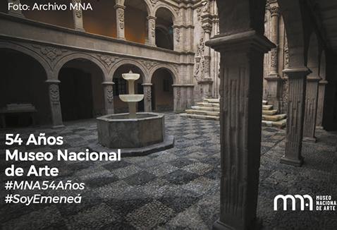 El-Museo-Nacional-de-Arte--cumple-54-anos-y-festeja