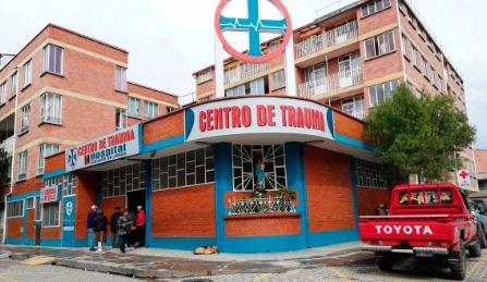Cinco-familiares-sufren-quemaduras-tras-fuga-de-gas-en-vivienda-de-El-Alto