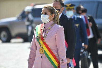 Presidenta-Ánez-rinde-homenaje-a-las-FFAA;-destaca-su-mision-de-defender-la-salud-y-la-democracia