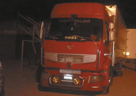 Interceptan-camion-que-venia-con-municiones-a-Santa-Cruz