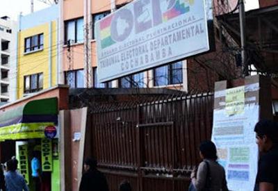 TED-Cochabamba-presenta-protocolo-de-bioseguridad-para-los-comicios-del-18-de-octubre