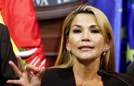Presidenta-Ánez-anuncia-declaratoria-de-emergencia-y-que-se-abrogara-el-decreto-que-autoriza-las-quemas