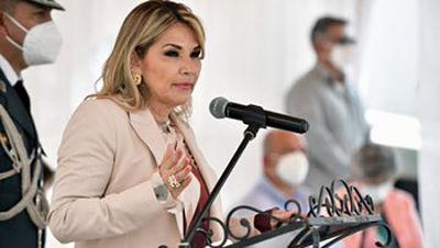 Incendios:-Presidenta-confirma-que-hoy-declarara-emergencia-nacional-y-anulara-el-decreto-de-Evo-Morales