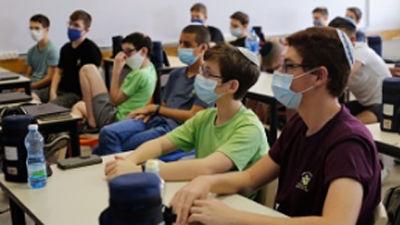 Israel-marca-un-record-de-casos-y-adelanta-el-cierre-de-colegios-antes-de-la-cuarentena