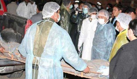 12-peritos-trabajaran-en-la-exhumacion-del-presunto-cadaver-de-Jorge-Clavijo