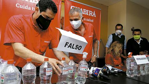 Guabira-denuncia-falsificacion-de-alcohol