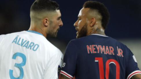 Dos-partidos-de-sancion-a-Neymar-por-su-expulsion-ante-el-Marsella