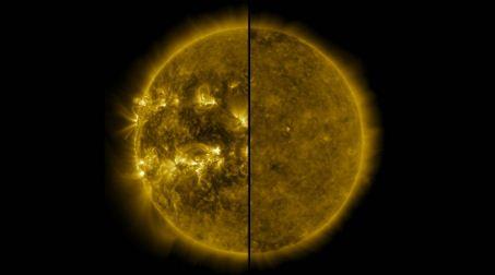 El-Sol-alcanza-un-minimo-de-actividad-y-comienza-un-nuevo-ciclo