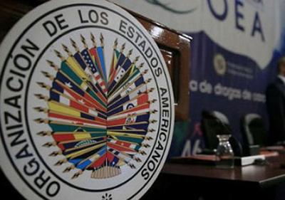 OEA-desplegara-Mision-de-Observacion-integrada-por-30-expertos-para-las-elecciones-generales-de-octubre