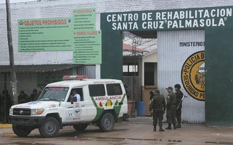 Autorizan-la-visita-a-reos-en-Palmasola