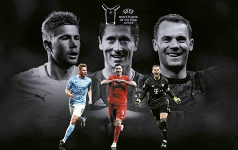 Messi-relegado-del-premio-al-mejor-del-ano