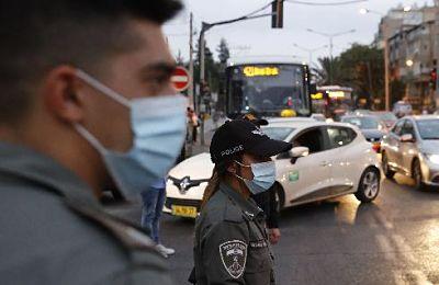 Israel-endurece-su-cuarentena-nacional-por-el-aumento-de-casos