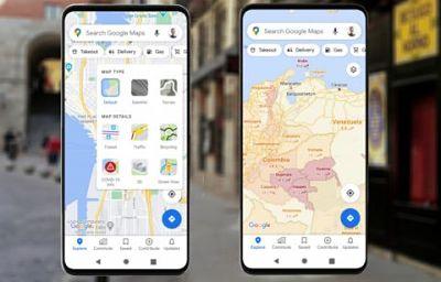 Google-Maps-mostrara-a-partir-de-ahora-los-lugares-con-mayor-incidencia-del-covid-19