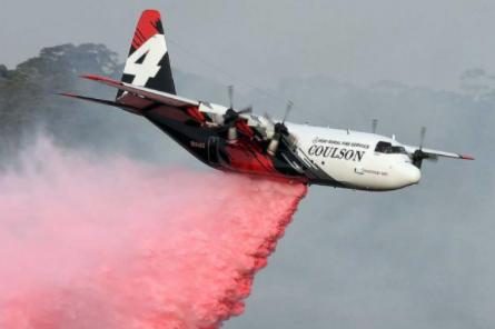 Bolivia-contrata-un-avion-cisterna-C-130-para-combatir-incendios