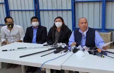 Gobierno-investiga-presunta-banda-de-trata-y-trafico-de-haitianos-a-Chile