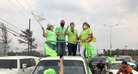 Juntos-inicia-campana-electoral-con-caravanas-y-en-redes-sociales