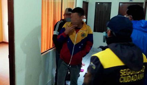 """Murillo:-""""No-podemos-expulsar-a-todos-los-venezolanos-por-mas-que-no-tengan-legalidad"""""""