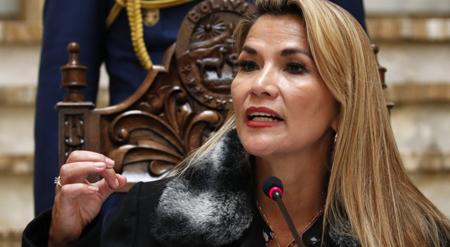Jeanine-Ánez:-Mientras-sea-presidenta,-la-unica-manera-en-que-Evo-retornara-a-Bolivia-es-para-dar-la-cara-a-la-justicia