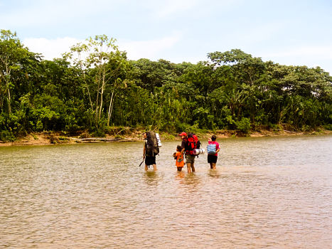 Reportan-835-familias-afectadas-por-desbordes-de-tres-rios-en-el-tropico-de-Cochabamba
