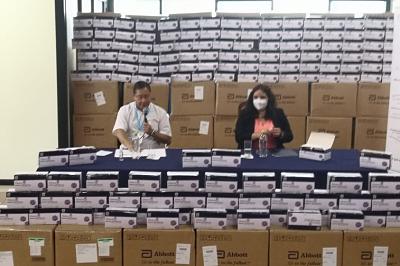 Cochabamba-recibe-177.000-pruebas-rapidas-para-deteccion-gratuita-del-COVID-19