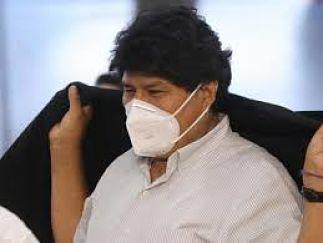 Evo-Morales-niega-contagio-de-covid-19-