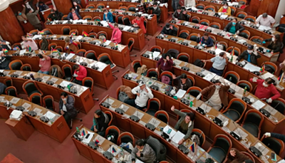 Anuncian-rastrillaje-a-la-Camara-de-Senadores-y-Diputados-por-incremento-de-casos-COVID