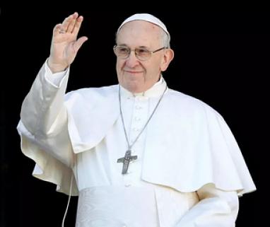 Francisco-fue-vacunado-contra-el-coronavirus-en-el-Vaticano