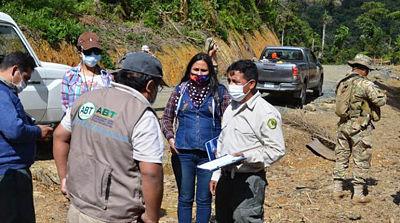Biologos-exigen-la-restitucion-del-personal-de-Áreas-Protegidas-destituidos-sin-justificacion