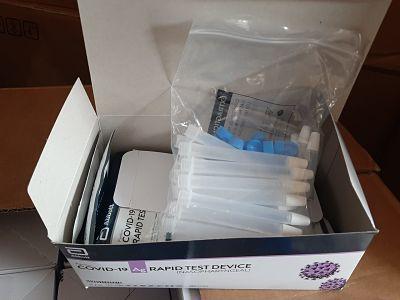 Quillacollo-comienza-aplicacion-de-2.000-pruebas-de-antigeno-nasal