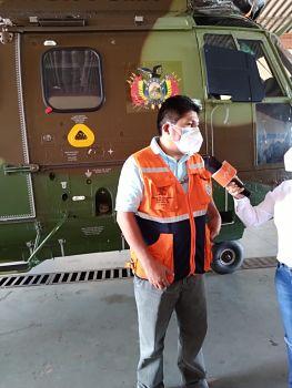 Contingente-militar-va-a-Guanay-para-apoyar-reconstruccion-y-retiro-de-escombros