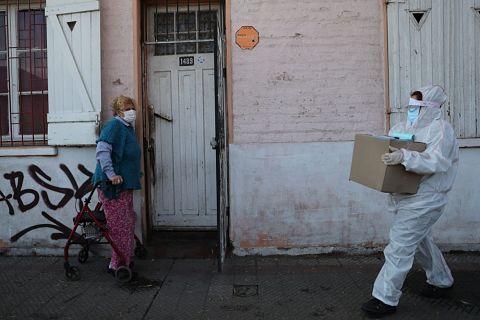 El-11%-de-los-chilenos-no-tiene-suficiente-comida,-segun-encuesta