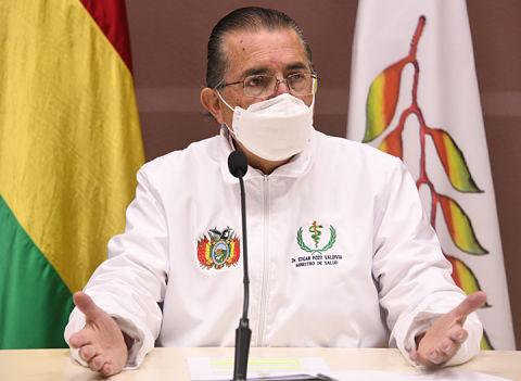 Exministro-de-Salud,-Edgar-Pozo,-ingresa-a-terapia-intensiva-por-COVID-19