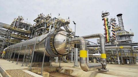 Dano-de-piezas-en-planta-de-urea-genera-gastos-extras-de-Bs-5,2-millones-por-mes