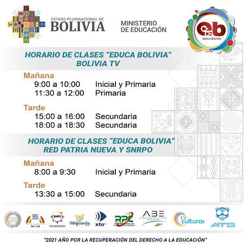 -Educa-Bolivia-,-la-franja-educativa-que-transmitira-las-clases-desde-el-1-de-febrero
