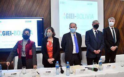 GIEI-Bolivia-recibe-informe-sobre-34-exmiembros-del-Órgano-Electoral-detenidos-tras-comicios-de-2019