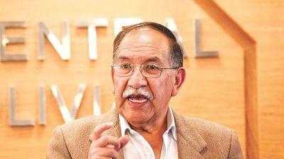 Fallece-lider-historico-de-la-COB,-Edgar--Huracan--Ramirez