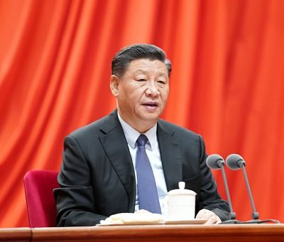 China-esta-dispuesta-a-promover-la-cooperacion-con-la-Argentina,-aseguro-Xi-Jinping