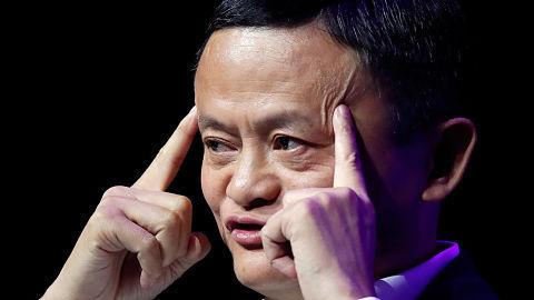 -Desaparece--Jack-Ma,-el-fundador-de-Alibaba-que-critico-al-Gobierno-chino